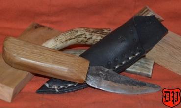 Messer mit Holzgriff 3187