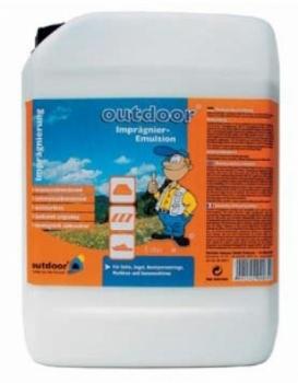 Imprägnier - Emulsion 10 Liter