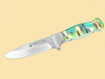PUMA my knife I Pferd