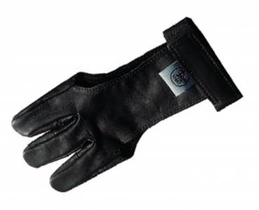 Fingerhandschuh TS BLACK